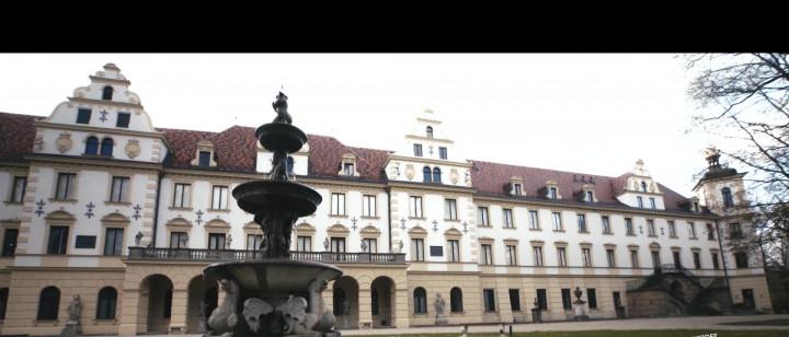 "Making Of ""Märchenprinzen"""