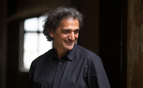 ECM Sounds, Ferenc Snétberger - Spontaneität ist Trumpf