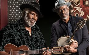 Various Artists, Blues zum Quadrat - Taj Mahal + Keb' Mo' kündigen gemeinsames Album an