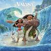 VAIANA, Vaiana - Vinyl LP