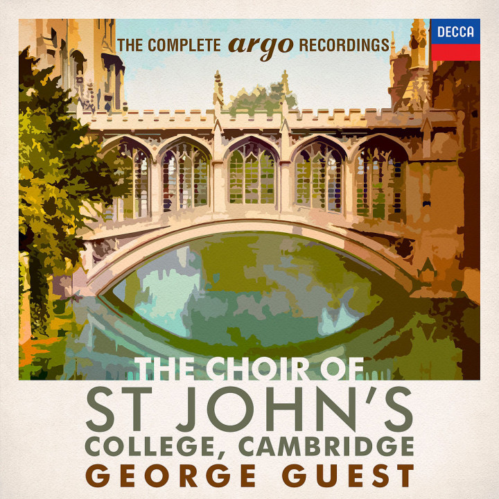 The Complete Argo Recordings