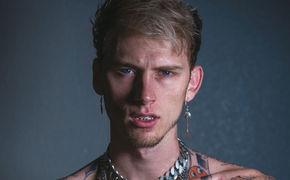 MGK (Machine Gun Kelly), Harte Schale, neues Ego: Machine Gun Kelly veröffentlicht sein Album bloom