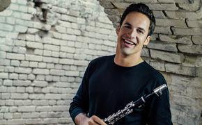 Die Berliner Philharmoniker, Europakonzert: Andreas Ottensamer als Solist der Berliner Philharmoniker auf Zypern