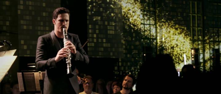 "Danzi: Fantasia nach Mozarts ""Lá ci darem la mano"" (Live from Yellow Lounge Berlin)"