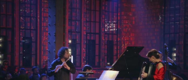 Carmen - Toreador (Live from Yellow Lounge Berlin)