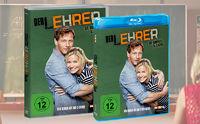 """Der Lehrer, Die komplette 5. Staffel """"Der Lehrer"""" jetzt auf DVD und Blu-Ray"""
