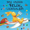 Iris Gruttmann, Das große Felix Liederalbum