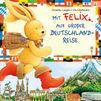 Iris Gruttmann, Mit Felix auf großer Deutschlandreise
