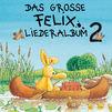 Iris Gruttmann, Das große Felix Liederalbum 2