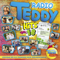 Radio Teddy, Radio Teddy Hits, Vol. 18, 00600753774830