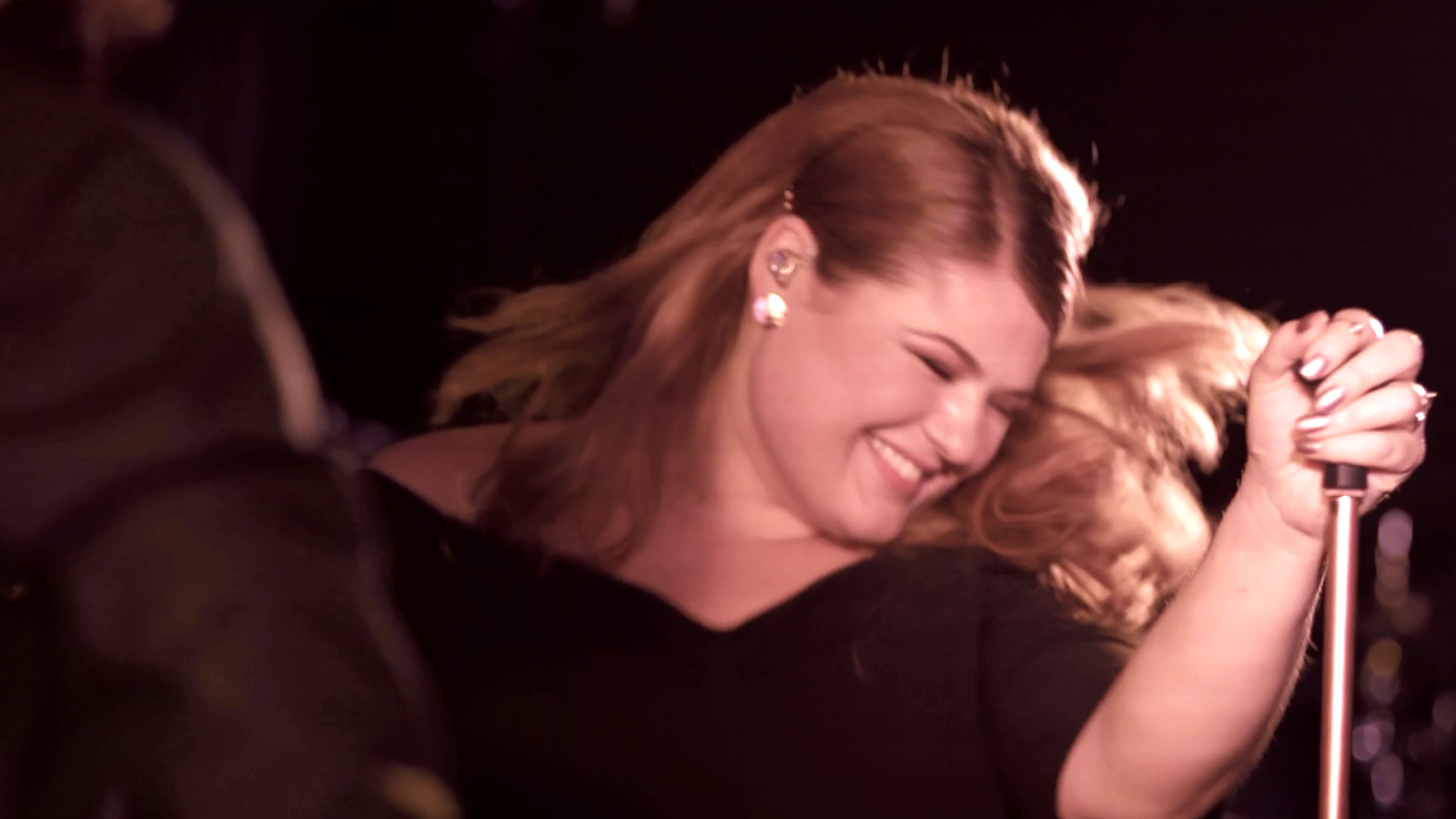 Alina, Zurück zu mir (Live @ Berghain Kantine)