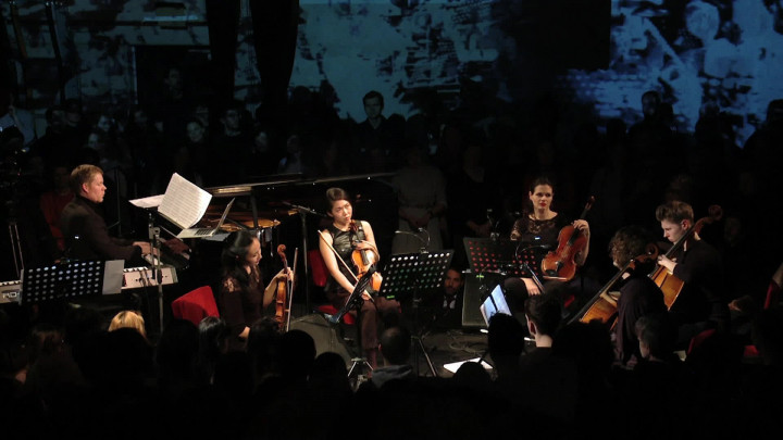 Meeting Again (Live from Yellow Lounge Berlin)