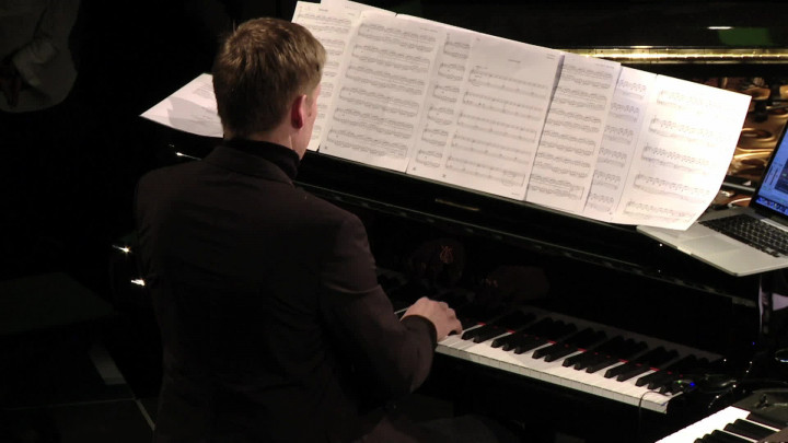 Love Songs (Live from Yellow Lounge Berlin)