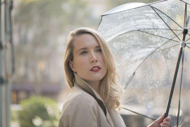 Sarah McKenzie, Paris im Regen, Deutschland im Mai - Sarah McKenzie kommt auf Tour