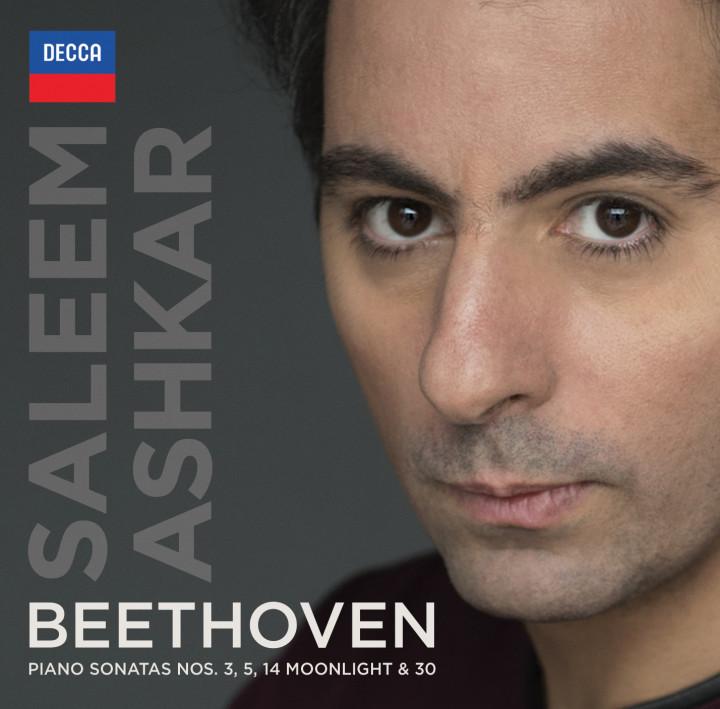 Saleem Ashkar Beethoven