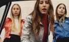 HAIM, Im Interview mit BBC: Haim sprechen über die Entstehung ihres zweiten Albums Something To Tell You