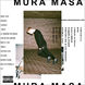 Mura Masa - Albumcover 2017