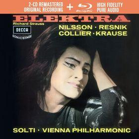Birgit Nilsson, Strauss: Elektra, 00028948314942