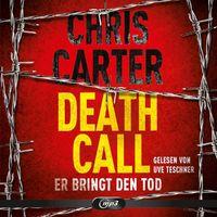 Various Artists, Chris Carter: Death Call - Er bringt den Tod, 09783957130730