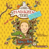 Various Artists, Margit Auer: Endlich Ferien 2 (Schule der Magischen Tiere)