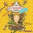 Various Artists, Margit Auer: Endlich Ferien 2 (Schule der Magischen Tiere), 09783867423212