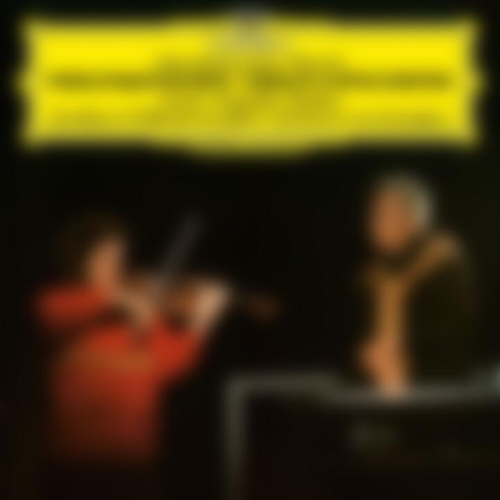 Mendelssohn: Violin Concerto In E Minor, Op.64, MWV O14 / Bruch: Violin Concerto No.1 In G Minor, Op.26