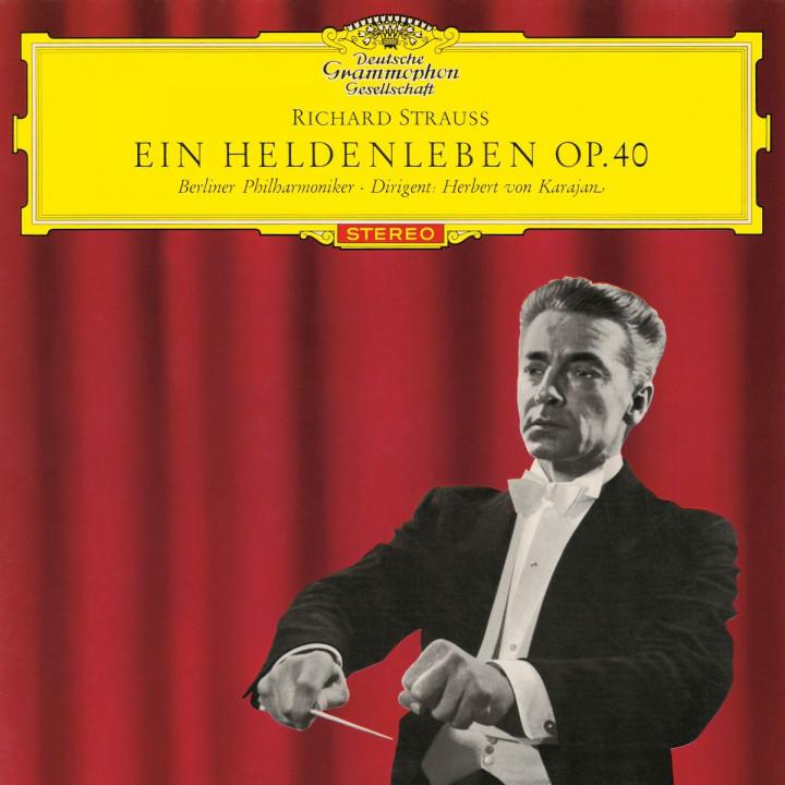 R. Strauss: Ein Heldenleben, Op.40, TrV 190