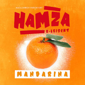 Hamza B-Leischt, Mandarina, 00602557674507