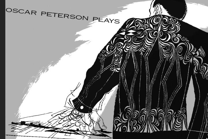 Oscar Peterson Plays