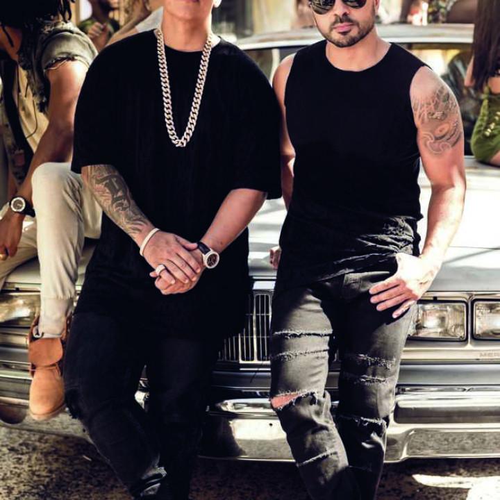 Luis Fonsi & Daddy Yankee—Despacito 2017