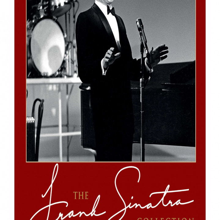 The Timex Shows Vol 1: The Frank Sinatra Timex Show & An Afternoon With Frank Sinatra