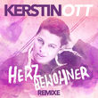 Kerstin Ott, Herzbewohner (Remixe), 00602557663600