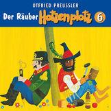 Otfried Preußler, 06: Der Räuber Hotzenplotz, 00602557626803