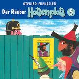 Otfried Preußler, 05: Der Räuber Hotzenplotz, 00602557626797