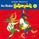 Otfried Preußler, 04: Der Räuber Hotzenplotz, 00602557626780