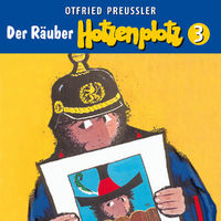 Otfried Preußler, 03: Der Räuber Hotzenplotz, 00602557626759