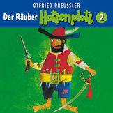 Otfried Preußler, 02: Der Räuber Hotzenplotz, 00602557626742