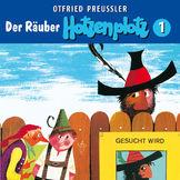 Otfried Preußler, 01: Der Räuber Hotzenplotz, 00602557626711