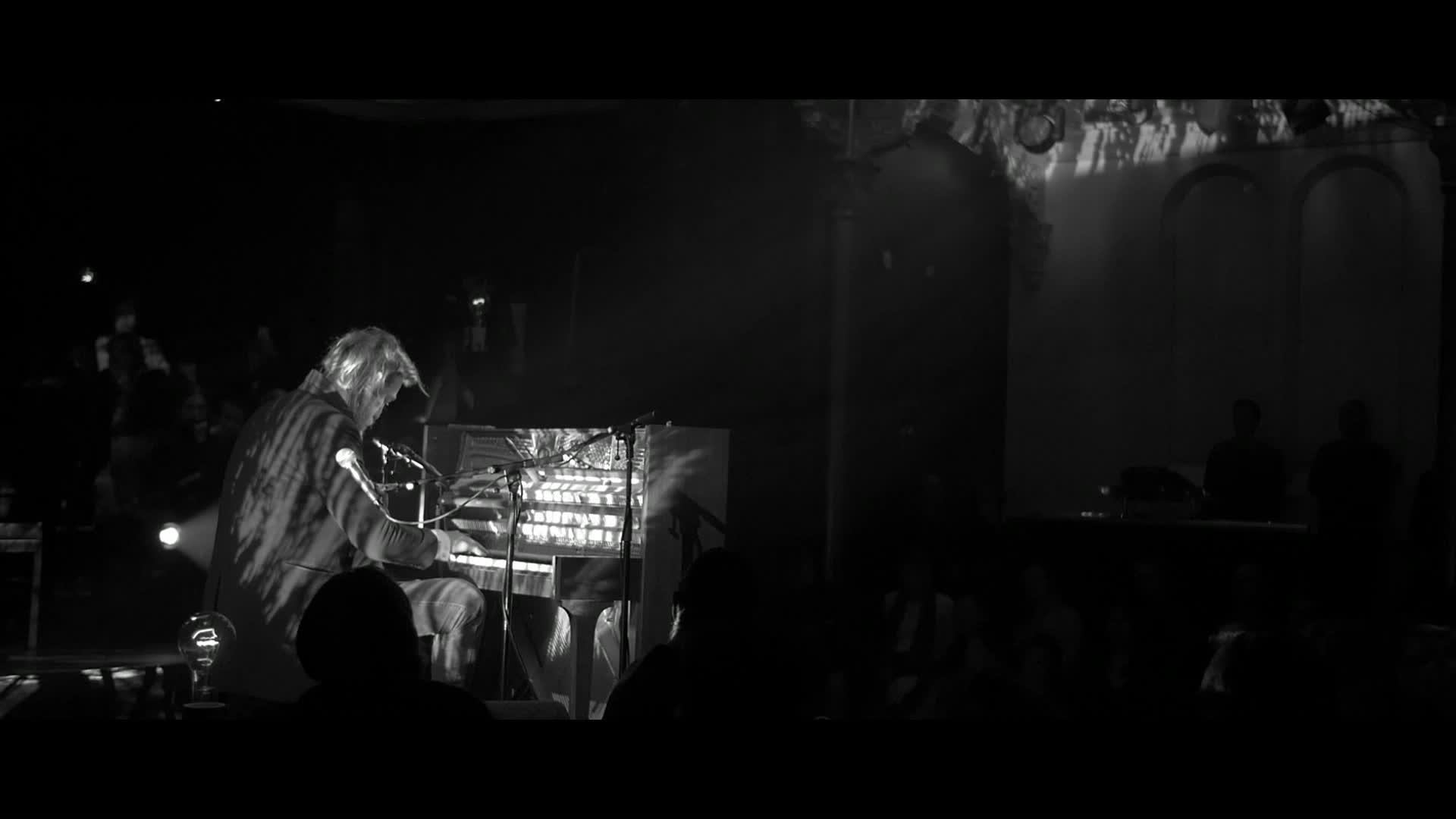 Joep Beving, Sonderling (Live from Yellow Lounge Berlin)
