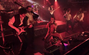 Saltatio Mortis, Saltatio Mortis veröffentlichen am 1. April eine Live-DVD und gehen mit Zirkus Zeitgeist auf Tour