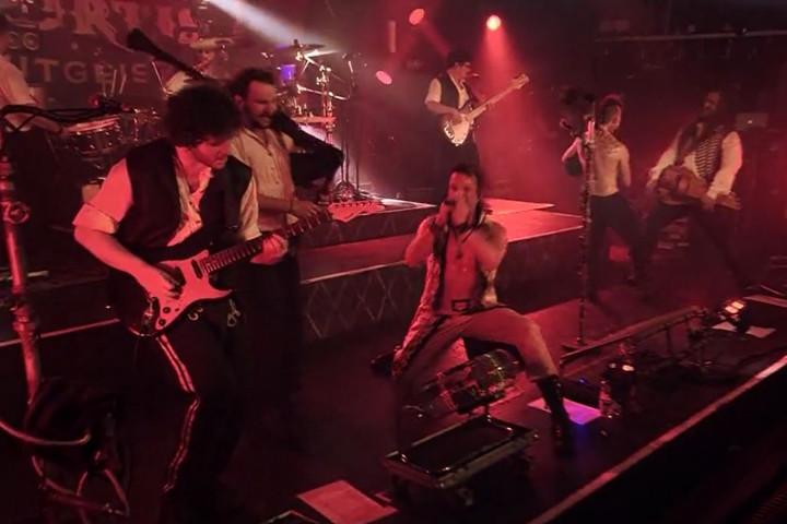 Saltatio Mortis Live 2016