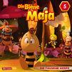 Die Biene Maja, 05: Die falsche Wespe u.a. (CGI)