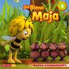 Die Biene Maja, 04: Majas Kuchenrezept u.a. (CGI)