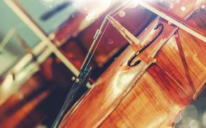 Musik zum Entspannen und Genießen, Klangvoll & elegant - Kompositionen für Cello und barocke Unterhaltungsmusik ...