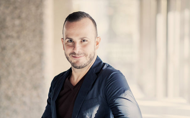 Yannick Nézet-Séguin, Biografie