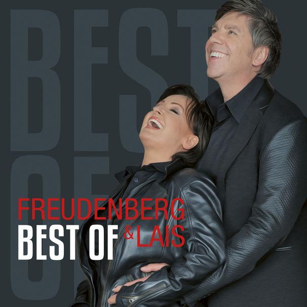 Ute Freudenberg & Christian Lais, Best-of Cover Freudenberg & Lais