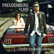 Ute Freudenberg & Christian Lais, Lieder unseres Lebens, 00602557674934