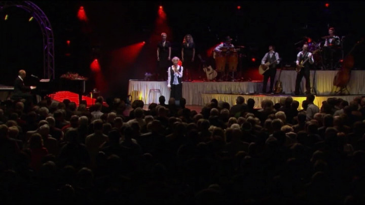 Mein Letztes Lied - live