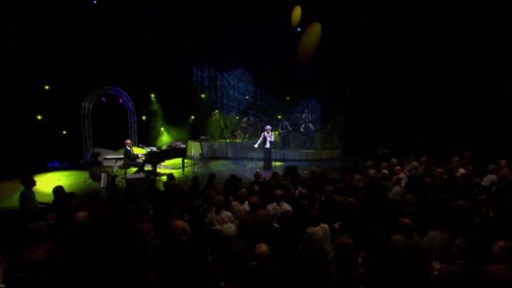 Medley - live
