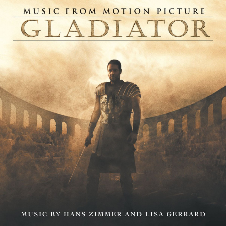 Gladiator- Music From Motion Picture
